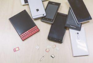 格安SIMのキャンペーン比較検討の共通事項