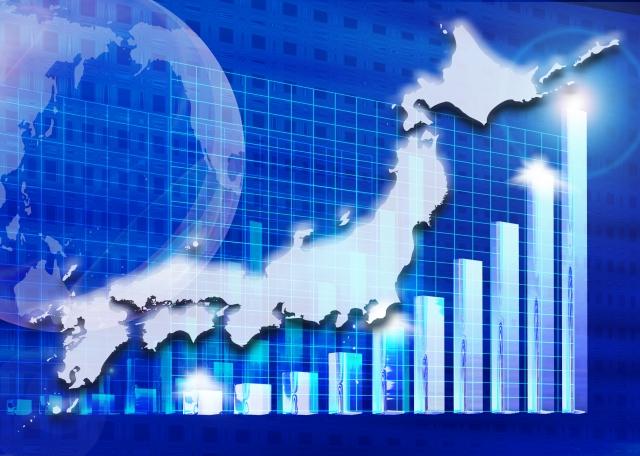 新札発行メリットは新札特需で企業の売上が伸びること